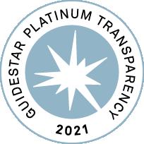 Guidestart Platinum Transparency 2021
